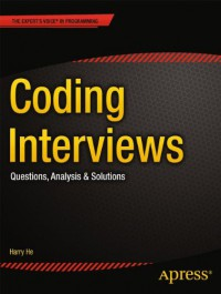 coding-interviews-questions-analysis-solutions