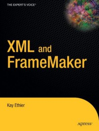 xml-and-framemaker