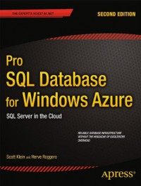 pro-sql-database-for-windows-azure-sql-server-in-the-cloud