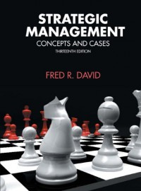 strategic-management-13th-edition