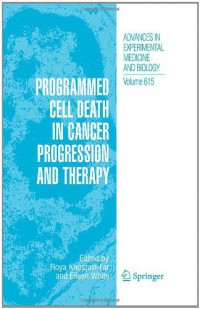 programmed-cell-death-in-cancer-progression-and-therapy-advances-in-experimental-medicine-and-biology