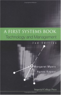 a-first-systems-book-technology-and-management-second-edition