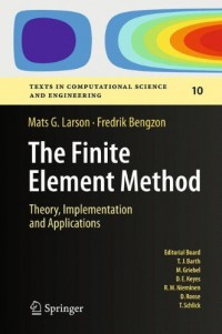 the-finite-element-method-theory-implementation-and-applications-texts-in-computational-science-and-engineering