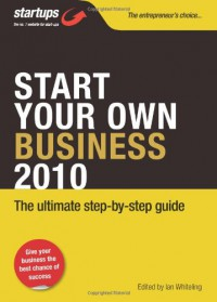 start-your-own-business-2010-how-to-plan-fund-and-run-a-successful-business