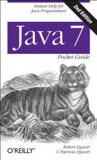 java-7-pocket-guide