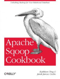 apache-sqoop-cookbook
