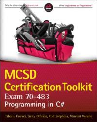mcsd-certification-toolkit-exam-70-483-programming-in-c-wrox-programmer-to-programmer