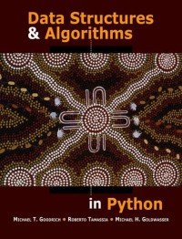 data-structures-and-algorithms-in-python