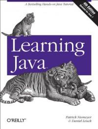 learning-java
