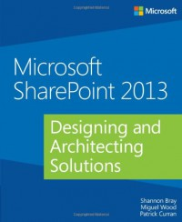 microsoft-sharepoint-2013-designing-and-architecting-solutions