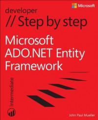 microsoft-ado-net-entity-framework-step-by-step-step-by-step-microsoft