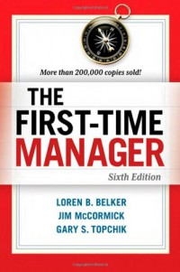 the-first-time-manager