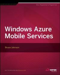 windows-azure-mobile-services