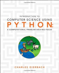 introduction-to-computer-science-using-python-a-computational-problem-solving-focus