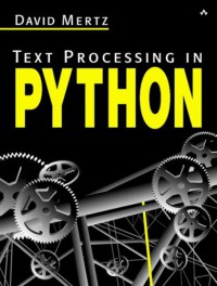 text-processing-in-python
