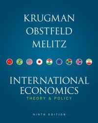 international-economics-9th-edition
