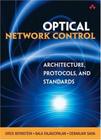 optical-network-control-architecture-protocols-and-standards