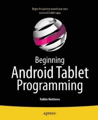 beginning-android-tablet-programming