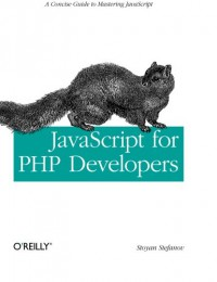 javascript-for-php-developers