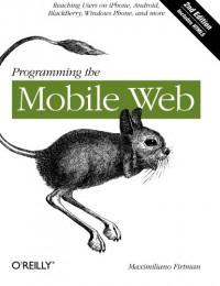 programming-the-mobile-web