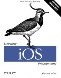 learning-ios-programming-from-xcode-to-app-store