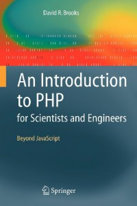 an-introduction-to-php-for-scientists-and-engineers-beyond-javascript