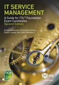 it-service-management-a-guide-for-itil-foundation-exam-candidates-second-edition