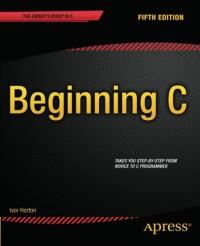 beginning-c-5th-edition