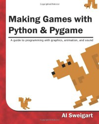 making-games-with-python-pygame