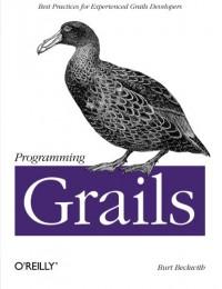programming-grails
