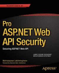 pro-asp-net-web-api-security-securing-asp-net-web-api