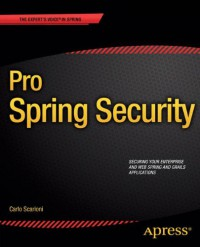 pro-spring-security