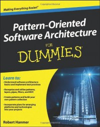 pattern-oriented-software-architecture-for-dummies