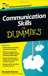 communication-skills-for-dummies-language-literature