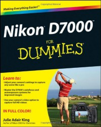 nikon-d7000-for-dummies