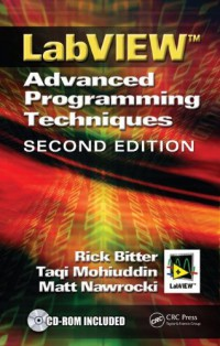 labview-advanced-programming-techniques-second-edition