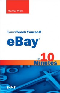 sams-teach-yourself-ebay-in-10-minutes-sams-teach-yourself-minutes