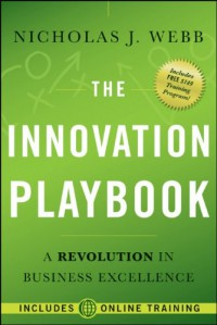 the-innovation-playbook-a-revolution-in-business-excellence