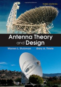 antenna-theory-and-design