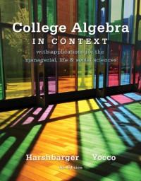 college-algebra-in-context-4th-edition