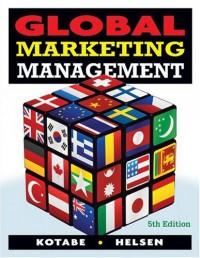 global-marketing-management