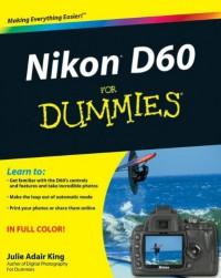 nikon-d60-for-dummies