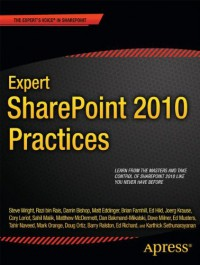 expert-sharepoint-2010-practices