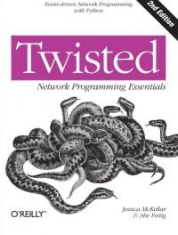 twisted-network-programming-essentials