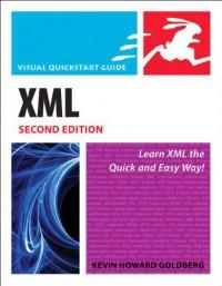 xml-visual-quickstart-guide-2nd-edition