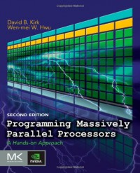 programming-massively-parallel-processors-second-edition-a-hands-on-approach