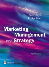 marketing-management-and-strategy-4th-edition