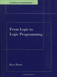 from-logic-to-logic-programming-foundations-of-computing