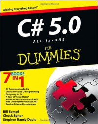 c-5-0-all-in-one-for-dummies