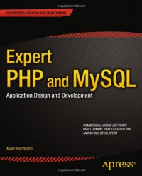 expert-php-and-mysql-application-design-and-development